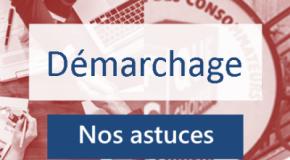 DÉMARCHAGE : LES ASTUCES